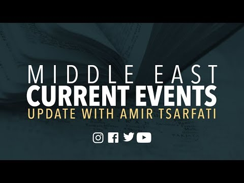 Current events update with Amir, August 10, 2017