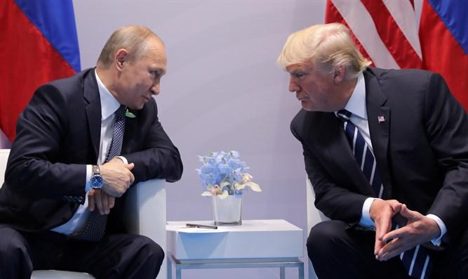 Trump orders Russia to close San Francisco consulate