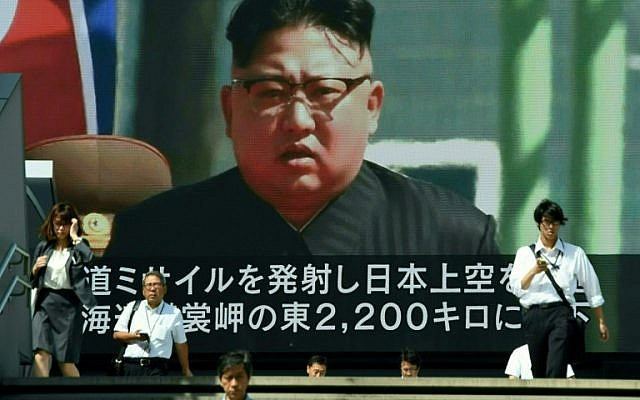 Defiant N. Korea leader says he will complete nuke program