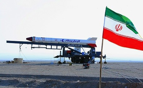Tehran To Close Border And Tear Down Security Agreement With Erbil