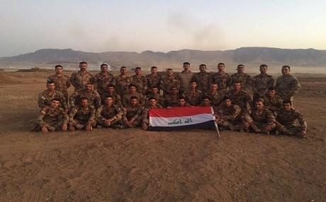 Iraqi military coordinating with Turkey, Iran to control KRG borders