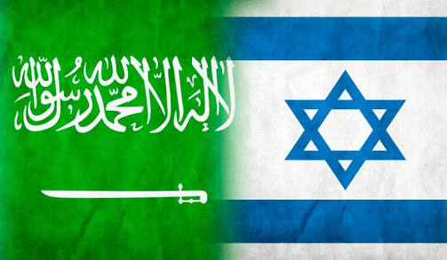 "Saudi Arabia to become a ""brotherly"" ally of Israel"