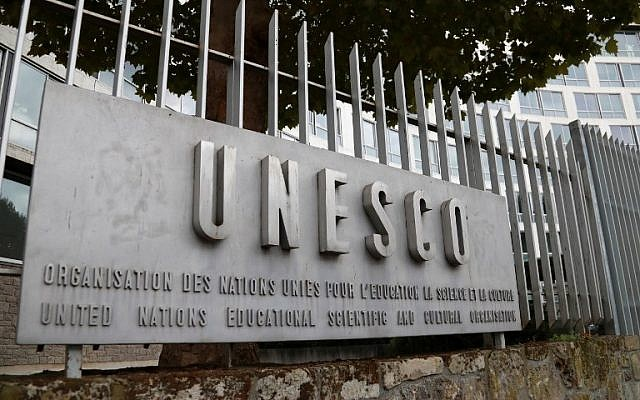 Russia: Israel following 'bad example' of US in UNESCO pullout