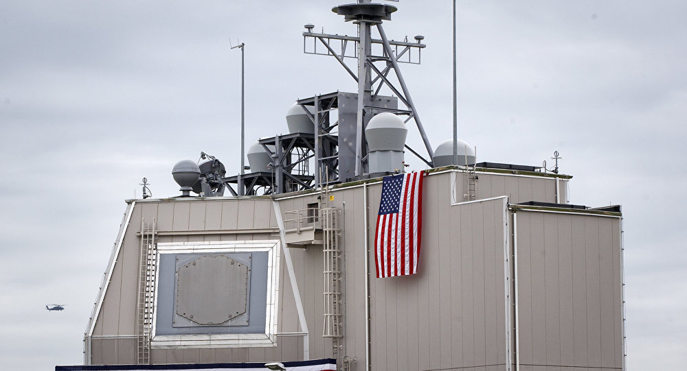 US Missile Defense Deployment in Romania Threatens Russia – Senior Diplomat