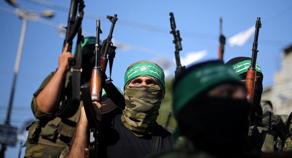 Israel Seeks Hamas Disarmament Amid Inter-Palestinian Reconciliation