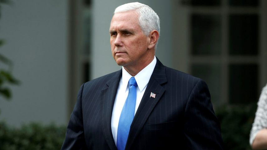 Pence to Visit Israel, Egypt in December