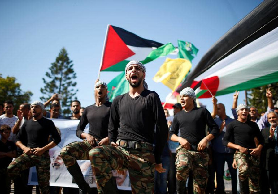 THE LEBANONIZATION OF GAZA