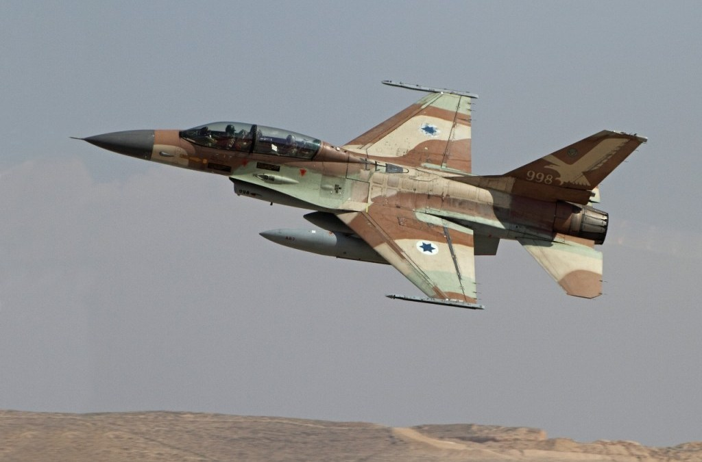 ISRAEL ASKS FOR AIR CORRIDOR TO PROVIDE ASSISTANCE TO IRAQI KURDISTAN IN ITS STANDOFF AGAINST FEDERAL GOVERNMENT – REPORTS