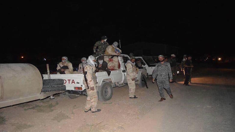 Kurdistan alarmed by heavy artillery and tanks in Kirkuk area: KRSC