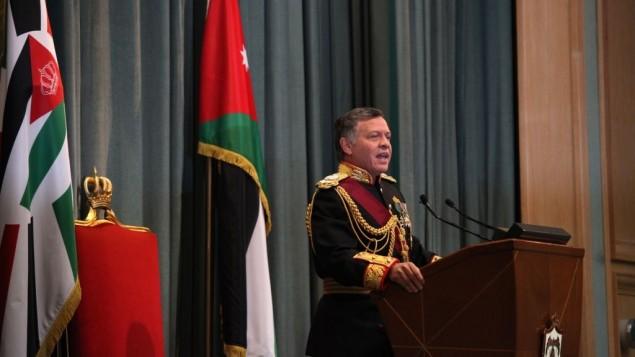 Despite unity deal, Jordan won't let Hamas reopen Amman office — report