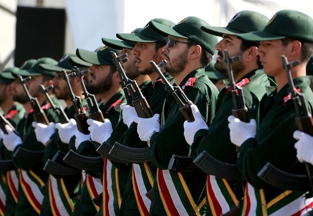 Iran's Revolutionary Guards will use Trump's speech as an opportunity