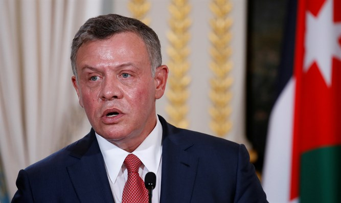 Jordan: Judaizing Jerusalem will bring violence and extremism