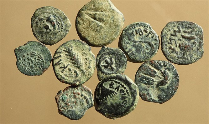 Ancient Jewish town from Hasmonean period discovered