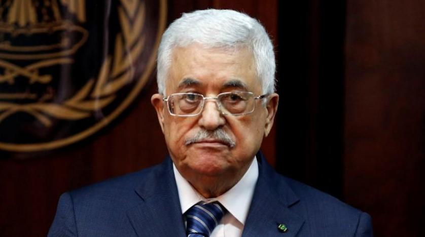 "PALESTINIAN AUTHORITY PRESIDENT ABBAS ACCUSES JEWS OF ""FAKING"" AND ""FABRICATING"" HISTORY"