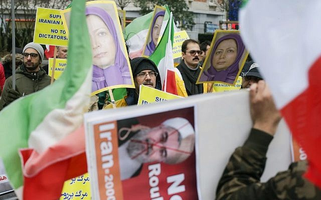 UN Security Council to discuss Iran unrest Friday