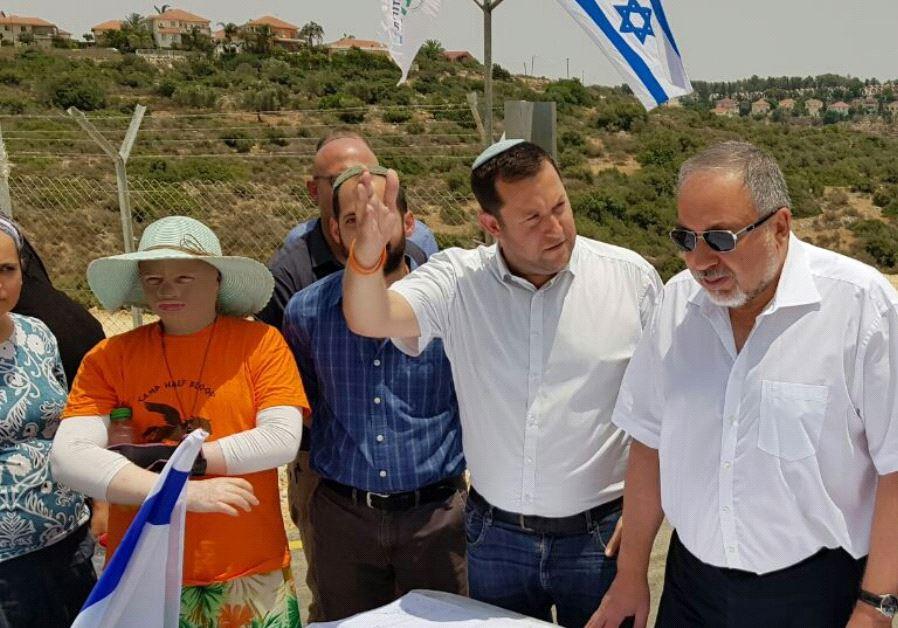 ISRAEL DESERVES BETTER THAN SETTLEMENT BUILDING IN REVENGE FOR TERROR