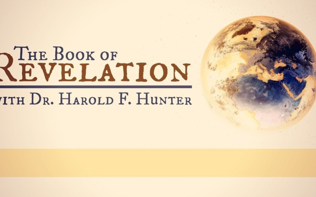 The Book of Revelation: Chapter Four