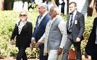 India-Israel 'nexus poses serious threat' to region, says Pakistan