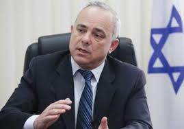 STEINITZ: ASSAD IN DANGER IF HE ALLOWS IRAN TO ATTACK ISRAEL FROM SYRIA