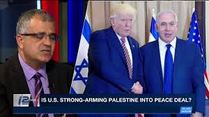 PERSPECTIVES | Inside Trump's 'deal of the century' for peace | Sunday, February 4th 2018