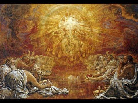Revelation Msg 20   The Throne Room of God Part II