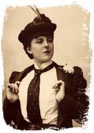 Amelia Bloomer, Dress Reform and Bloomers (5/6)