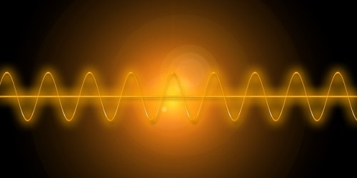 single phase as sine wave picture