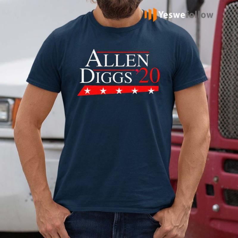 Allen-Diggs-2020-Shirts