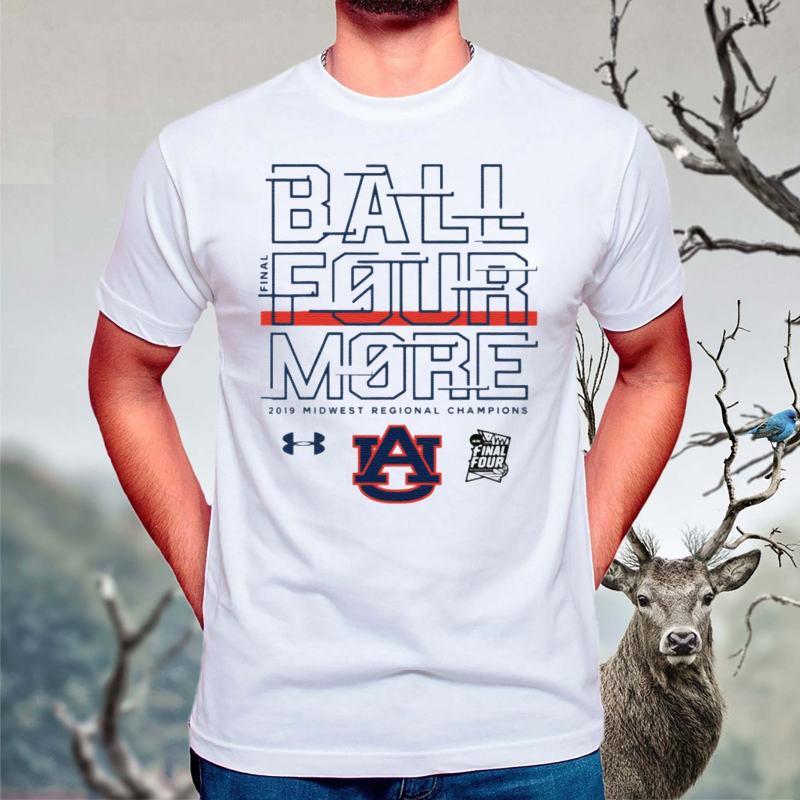 Auburn-Tigers-Final-Four-Basketball-2019-T-Shirt