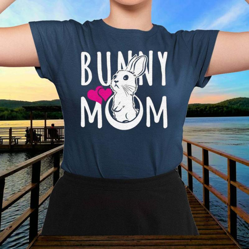 Bunny-Mom-Shirts