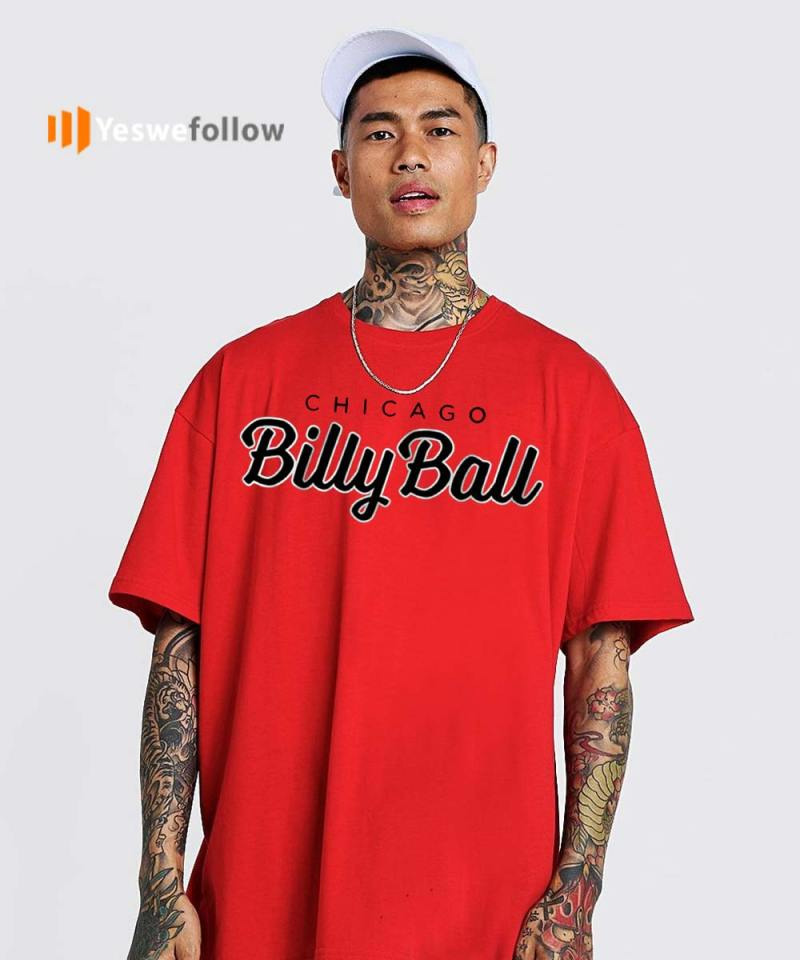 Chicago-Billy-Ball-Shirt