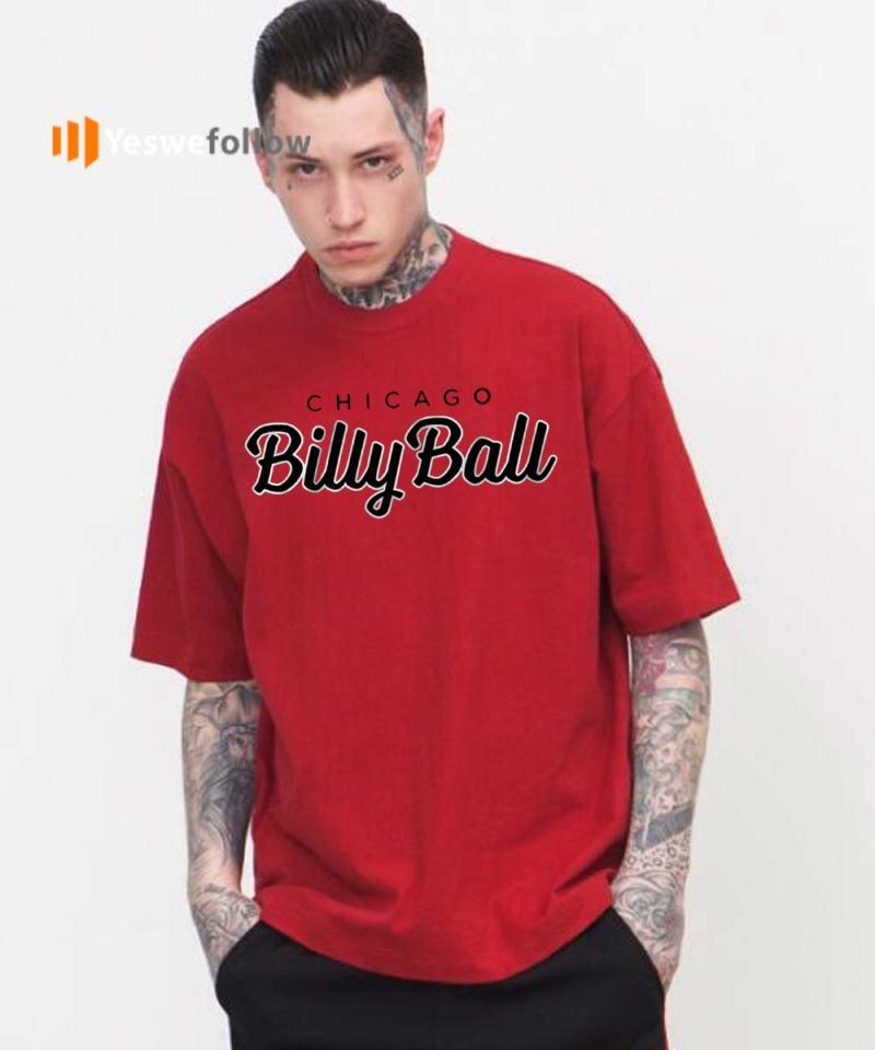 Chicago-Billy-Ball-Shirts