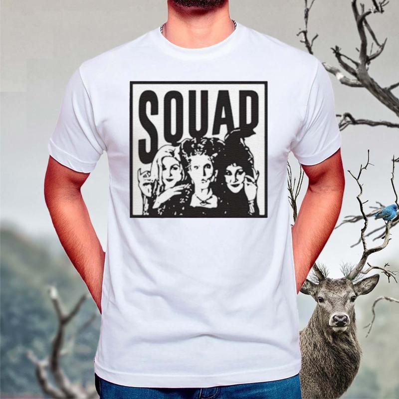 Halloween-Hocus-Pocus-sanderson-sisters-squad-shirt