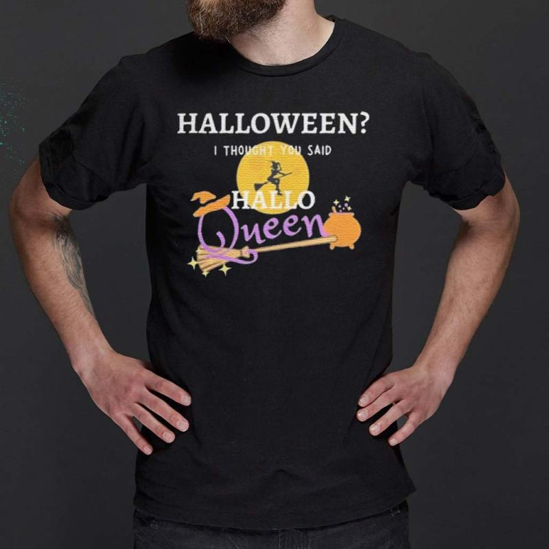 Halloween-Queen-Flying-Witch-shirts