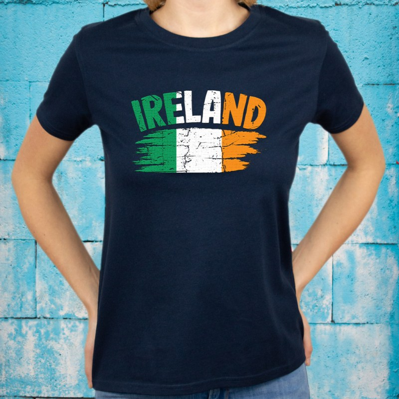 Ireland National Pride T-Shirts