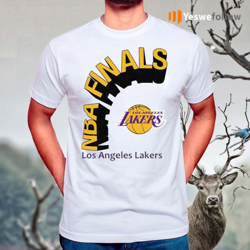 Los-Angeles-Lakers-NBA-Finals-Championships-2020-shirt