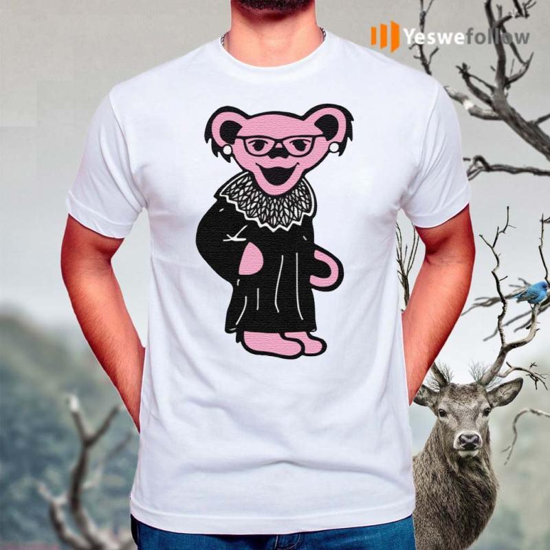 Ruth-Bader-Ginsburg-bear-shirts