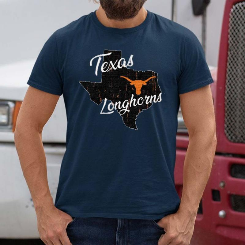 Texas-Longhorns-T-Shirts