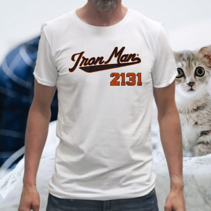 iron man T-Shirts