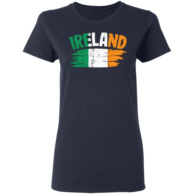Ireland National Pride T-Shirt