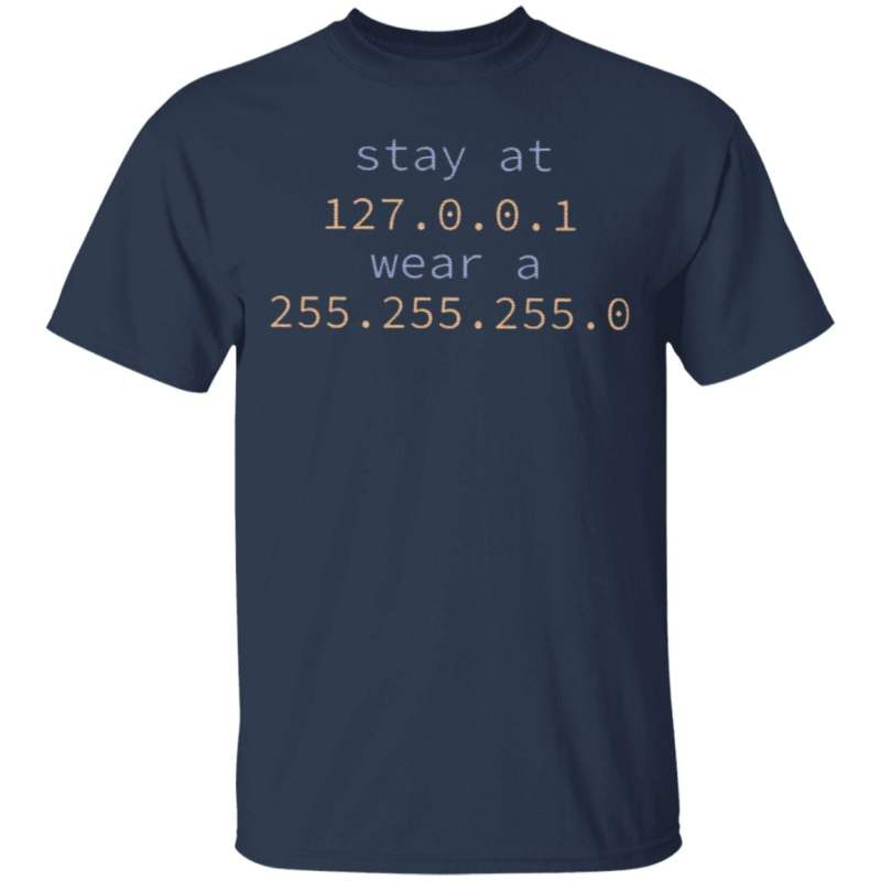Stay At 127001 Wear A 2552552550 Shirt