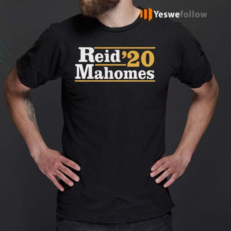 Andy-Reid-Patrick-Mahomes-2020-T-Shirt