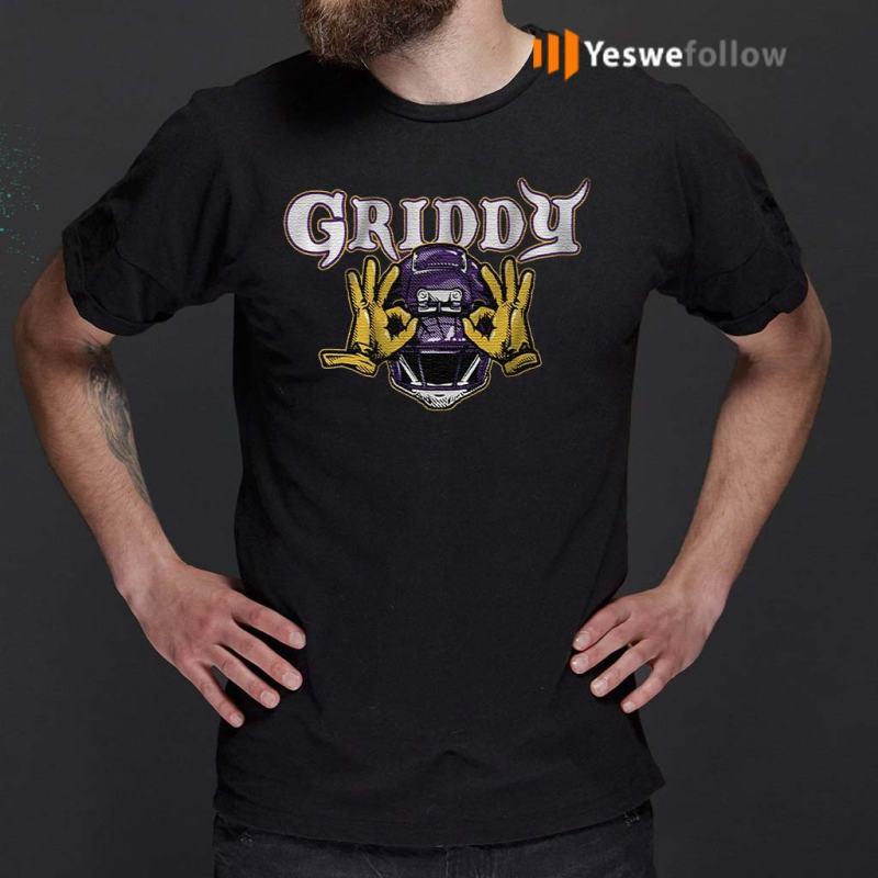 Griddy-Minnesota-T-Shirt