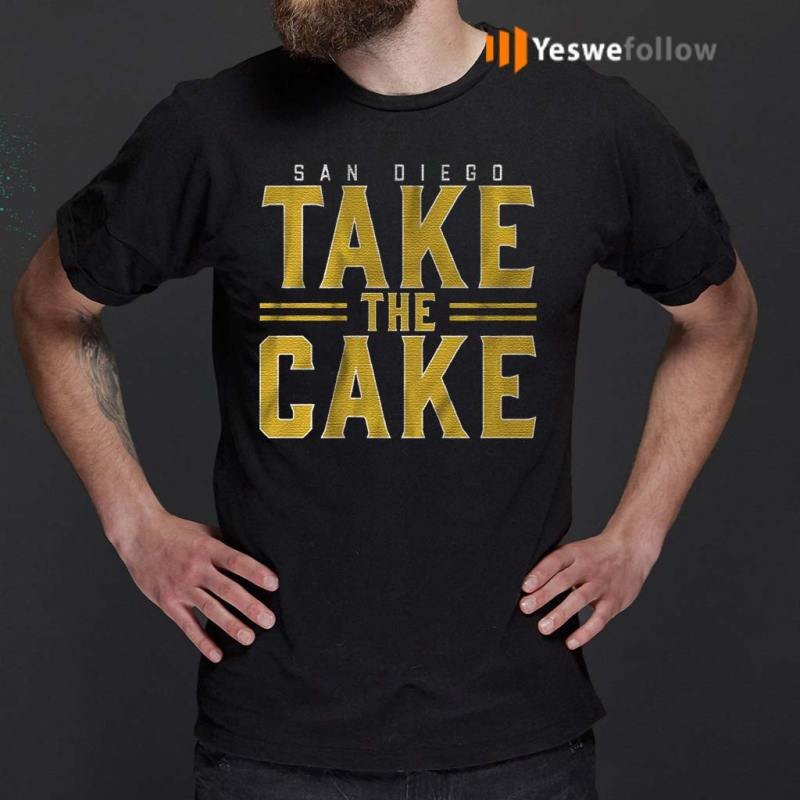 San-Diego-take-the-cake-t-shirts