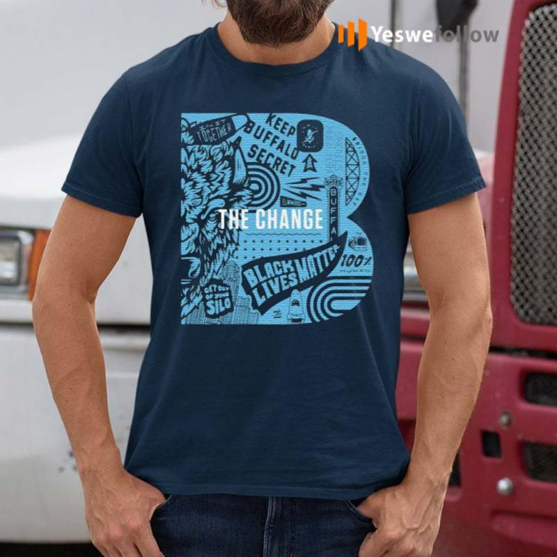 The-Change-T-Shirts
