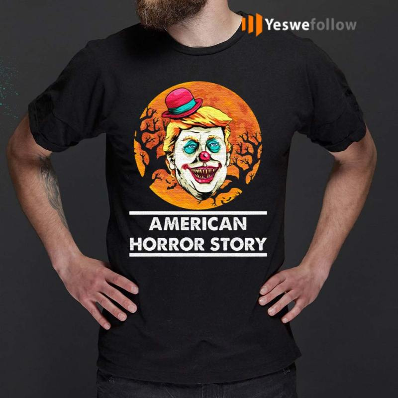 Trump-Clown-American-Horror-Story-Shirts