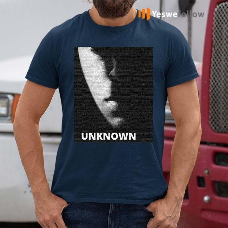 UNKNOWN-Classic-T-Shirts