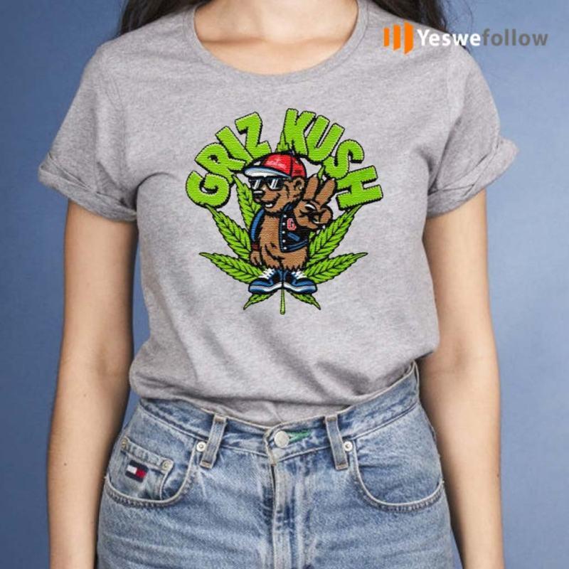 griz-kush-t-shirts