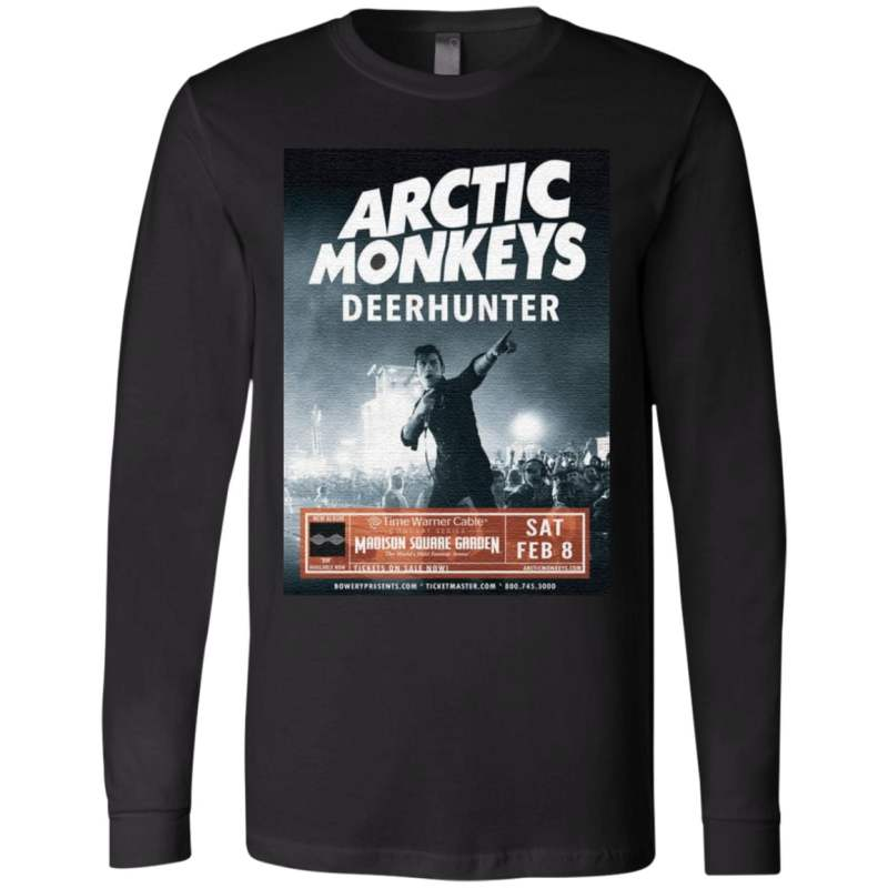 Arctic Monkeys Deer Hunter T Shirt