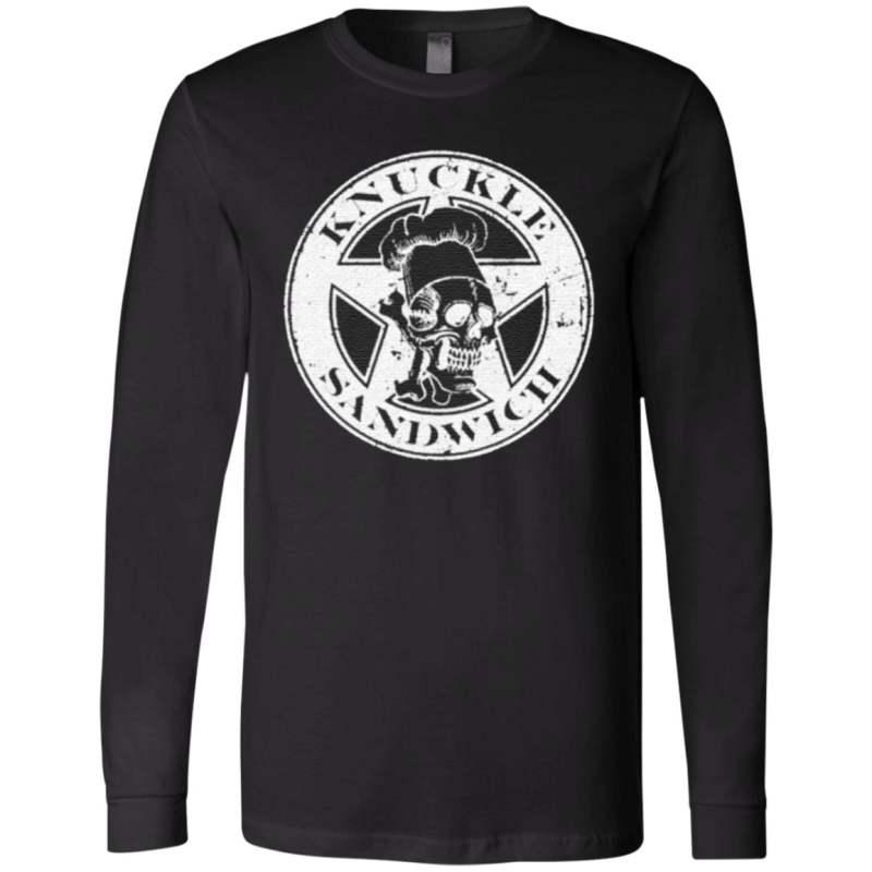 Guy Fieri Knuckle Sandwich T-Shirt